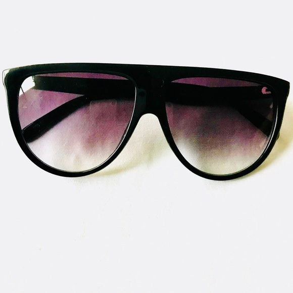 3605fcf20b8 Flat Top Shadow Sunglasses
